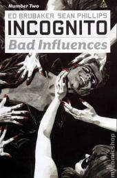 Incognito: Bad Influences (2010) -2- Number Two