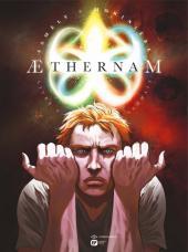 Æthernam -1- Samhain