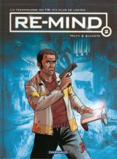 Re-Mind -2- Tome 2
