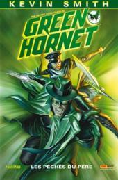Green Hornet -1- Les péchés du père