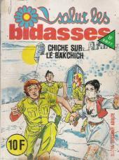 Salut les bidasses -118- Chiche sur le bakchich