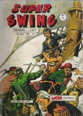 Super Swing -45- Les chariots de Mallory