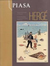 (Catalogues) Ventes aux enchères - Piasa - Piasa - Hergé - samedi 29 mai 2010 - Paris Drouot Montaigne