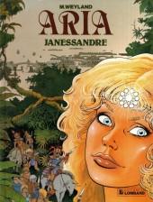 Aria -12- Janessandre