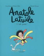 Anatole Latuile -1- C'est parti!
