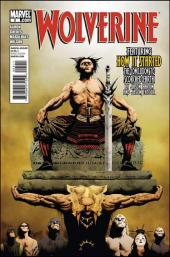 Wolverine (2010) -5- Wolverine goes to hell part 5