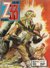 Z33 agent secret -122- Maudits espions