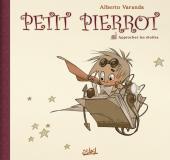 Petit Pierrot -2- Approcher les étoiles