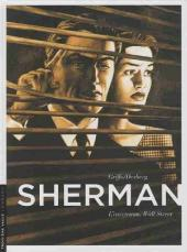 Sherman -2- L'ascension, Wall Street