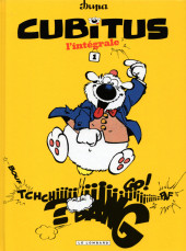 Cubitus (L'intégrale) -1- Cubitus l'intégrale - 1