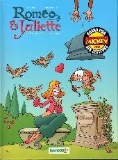 Les amours compliquées de Roméo & Juliette -2- Les amours compliquées de Roméo & Juliette T.2