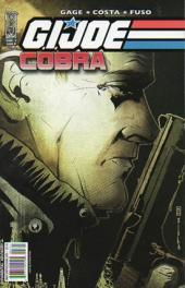 G.I. Joe : Cobra -3- Oil