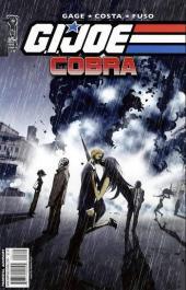 G.I. Joe : Cobra -2- In the grass