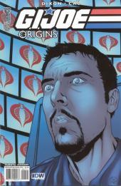 G.I. Joe: Origins -7- Issue 7