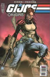 G.I. Joe: Origins -6- Issue 6