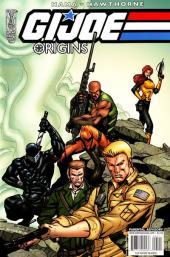 G.I. Joe: Origins -5- Issue 5