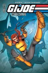 G.I. Joe: Origins -4-  Issue 4