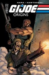 G.I. Joe: Origins -3-  Issue 3