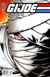 G.I. Joe: Origins -2-  Issue 2