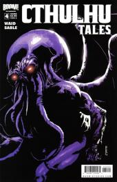 Cthulhu tales (2008) -4B- Issue 4