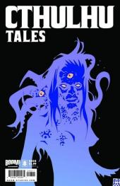 Cthulhu tales (2008) -8- Issue 8