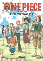 One Piece -ART2- Color Walk 2