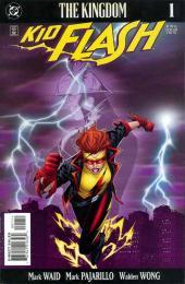Kingdom (The): Kid Flash (1999) -1- Quick fix