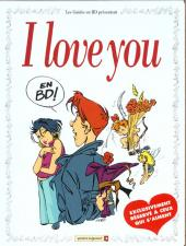 Le guide -COF- I love you en BD