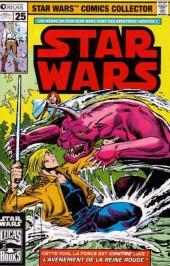 Star Wars (Comics Collector) -25- Numéro 25