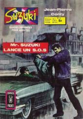 Suzuki (1re série - Arédit) -12- Mr Suzuki lance un S.O.S (2)