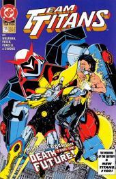 Team titans (1992) -11- Hunter