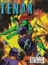 Tenax -118- Des têtes errantes