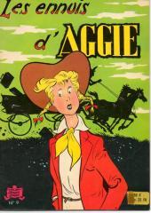 Aggie (SPE) -9a71- Les ennuis d'Aggie