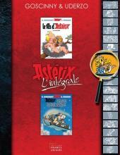 Astérix (L'intégrale - France Loisirs 2010) -6- Le Fils d'Astérix - Astérix chez Rahàzade