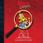 Astérix (L'intégrale - France Loisirs 2010) -HS06- Assurancetourix