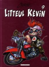Litteul Kévin -9ES- Tome 9