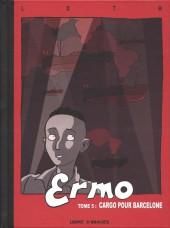 Ermo -5- Cargo pour Barcelone