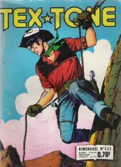 Tex-Tone -332- Incrédulité