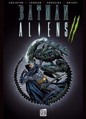 Batman - Aliens -INT2- Batman - Aliens II