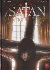 L'Évangile selon Satan -2- Et délivre-nous du mal