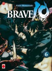 Brave 10 -6- Tome 6