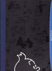 Tintin - Divers - Agenda tintin 2000