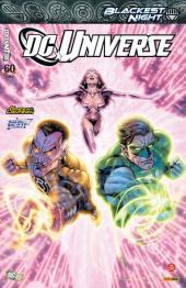 DC Universe -60- Frayeur