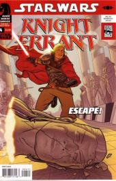 Star Wars: Knight Errant (2010) -4- Aflame #4