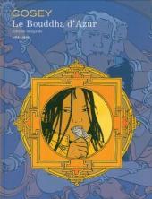 Le bouddha d'Azur -INT- Édition intégrale