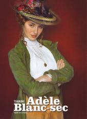 Adèle Blanc-Sec (Les Aventures Extraordinaires d') -1d- Adèle et la bête