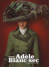 Adèle Blanc-Sec (Les Aventures Extraordinaires d') -2d07- Le démon de la tour Eiffel