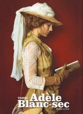 Adèle Blanc-Sec (Les Aventures Extraordinaires d') -4d- Momies en folie