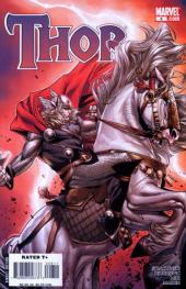 Thor Vol.3 (Marvel comics - 2007) -8- Father issue
