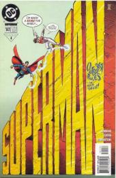 Superman (1987) -141- Supermen of america - introducing outburst!